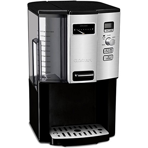 coffee maker with dispenser - 8