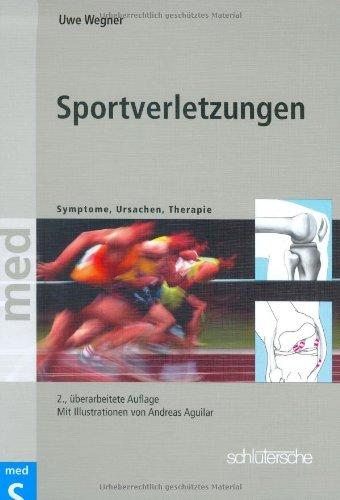 Sportverletzungen  Symptome Ursachen Therapie