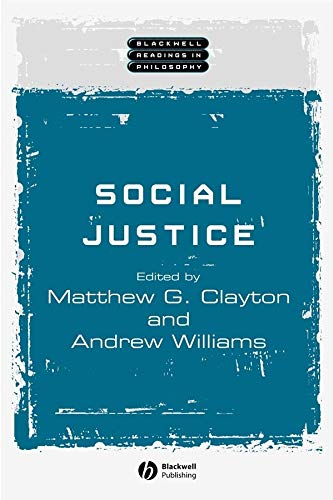 (Social Justice)