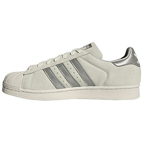 Suede Colour Off Superstar White Synthetic Adidas 3 39 1 Formatori Uomo Supplier Eu BW01xZE