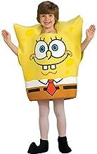 SpongeBob Squarepants Child's Costume, Small