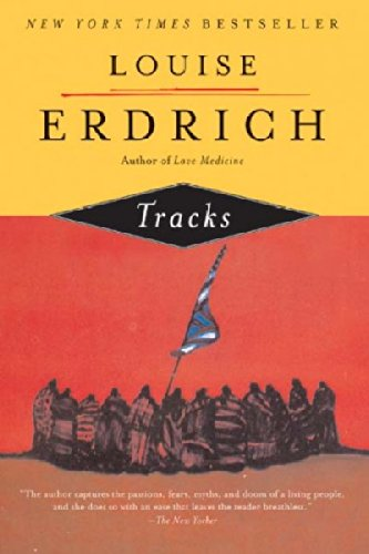 essays on tracks by louise erdrich Amazoncom: louise erdrich: tracks,  this book, a collection of critical essays about three of erdrich's books, was a valuable addition to my collection.