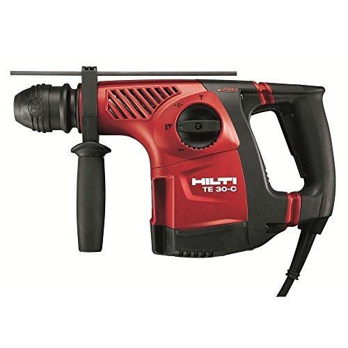 Hilti 3476293 TE 30-C 120-Volt SDS Plus Hammer Drill Kit