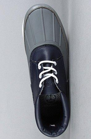 Gourmet Shoes Quadici L, grey
