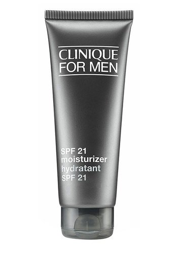 Clinique For Men M Protect Broad Spectrum SPF 21 Daily Hydration + Protection 3.4 FL oz by Clinique