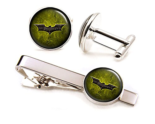Cufflinks Jewelry Justice Avengers Groomsmen product image
