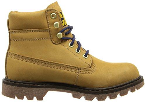 Caterpillar Womens Watershed Boot Honey
