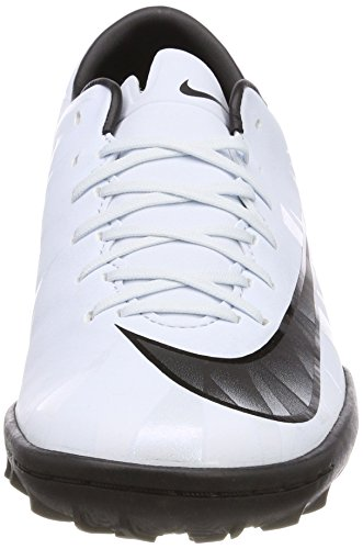 Nike Men's MercurialX Victory Vi Cr7 Tf Football Boots, Blue Tint, White, Black, Blue Tint Blue (Blue Tint/White/Blue Tint/Black)
