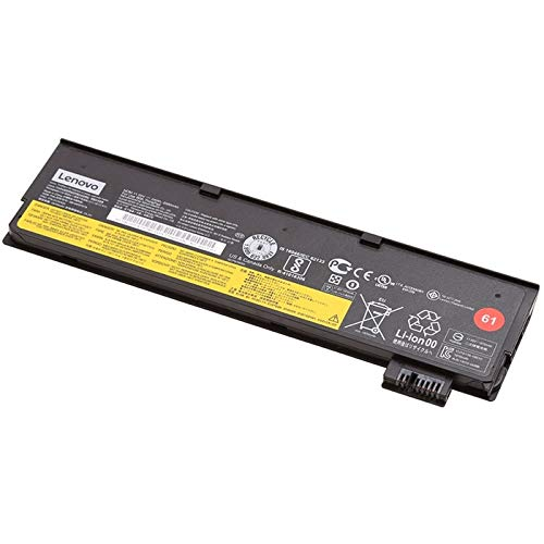 Lenovo 4X50M08810 Lenovo ThinkPad Battery 61