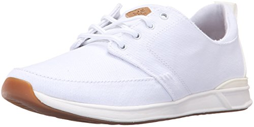 get to buy sale online Reef Women's Rover Low White sale tumblr 6YyOZURR