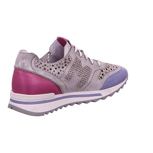Cordones Maripé sonstige para 10 Bunt 22365 de Zapatos Mujer xrwC4gx
