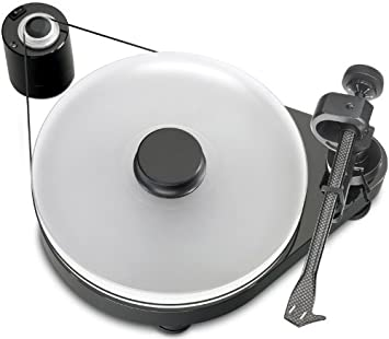 Amazon.com: Pro-Ject RPM 9.2 - Mesa giratoria, color gris ...