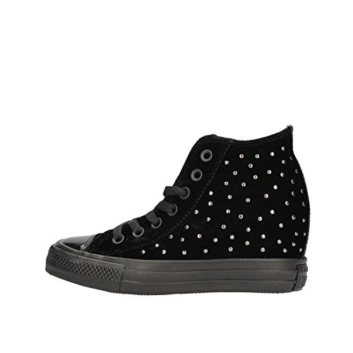 Negro Sneaker Converse 558975c Converse Negro Sneaker Mujer 558975c Mujer q7w78xSYf