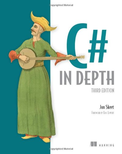 clr via c 4th edition epub gratis