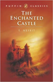 Book The Enchanted Castle (Puffin Classics) by E. Nesbit (1995-07-01)