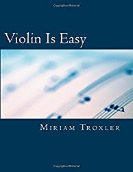 Violin Is Easy