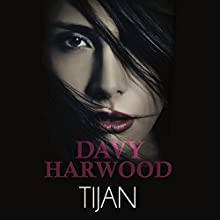 Davy Harwood: Davy Harwood Series, Book 1 Audiobook by Tijan Narrated by Mackenzie Cartwright