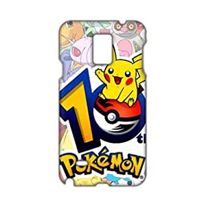 Pokemon Lovely Pikachu 3D Phone For Case Ipod Touch 4 Cover