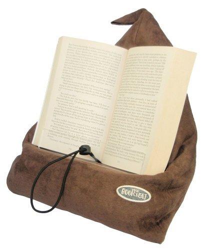 Amazon.com: Bookseat – Atril para libro, Tenedor y Travel ...