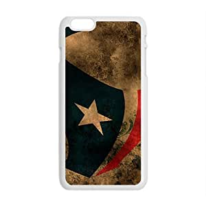 Houston Texans Hot sale Phone Case Cover For Apple Iphone 6 Plus 5.5 Inch