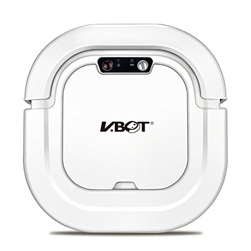 VBOT G270 Robot Vacuum Cleaner for Pet Hair with Mop and...