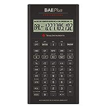 TI BA-II Plus Professional