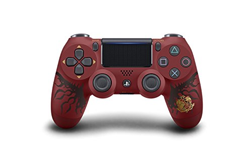 PlayStation 4 Pro MONSTER HUNTER: WORLD LIOLAEUS EDITION 6