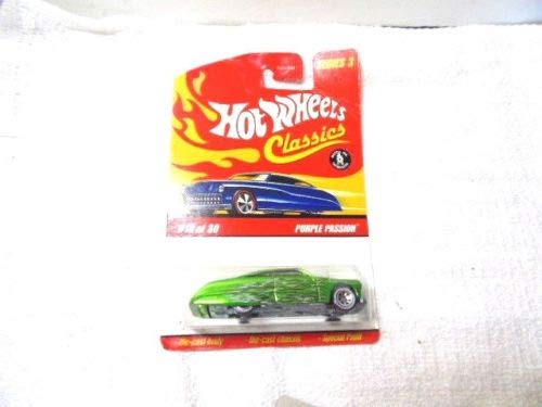 Hot Wheels 2006 Classics Series 3 20 of 30 GREEN