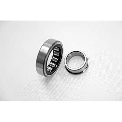 Timken 598A Bearing: Automotive