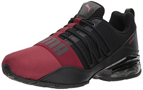 8ed876861bf PUMA Men s Cell Regulate Winterized Mesh Sneaker - Import It All