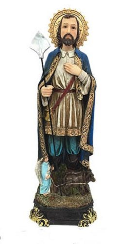 125-san-isidro-labrador-statue-saint-isidore-the-farmer-religious-decor-st
