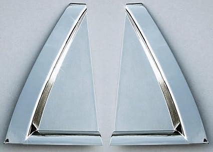Kia Sportage (Modelos 2004 – 2009 cromo C columnas Tuning Tapacubos accesorios