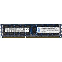 IBM 8 GB ECC LP 2Rx4 DDR3 RDIMM PC3-12800 1600MHz CL11 1.5V Memory Module 90Y3109