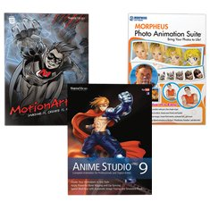 anime-studio-pro-9-motionartist-morpheus-photo-animation-suite-3-software-titles-for-the-price-of-1-