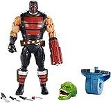Mattel DC Comics Multiverse Kgbeast Figure