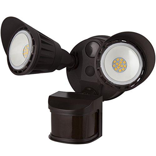 1800 Lumen Led Motion Sensor Light in US - 9