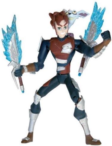Storm Hawks 6 Deluxe Figure Aerrow