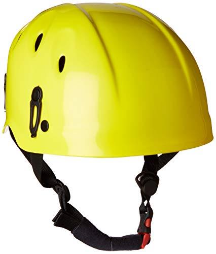 Liberty Mountain Combi Rock Helmet (Yellow)