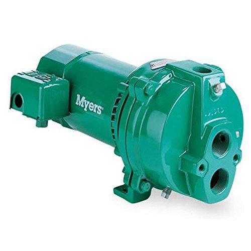 Hj50d 1/2hp Deep Well Jet Pump by Myers