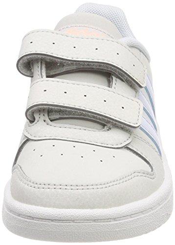 Hoops Enfant Mixte Chaussures Vs C 000 adidas Ftwbla de 2 CMF Aeroaz Griuno Gris 0 Gymnastique 5UfxAnqwHx