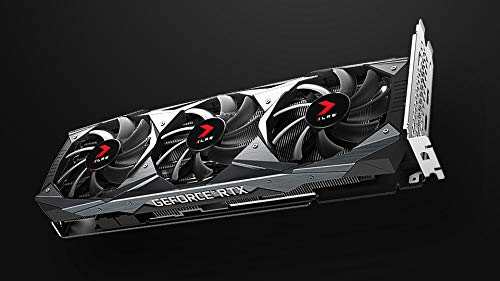 PNY GeForce RTX 2070 Super 8GB XLR8 Gaming Overclocked Edition Graphics Card