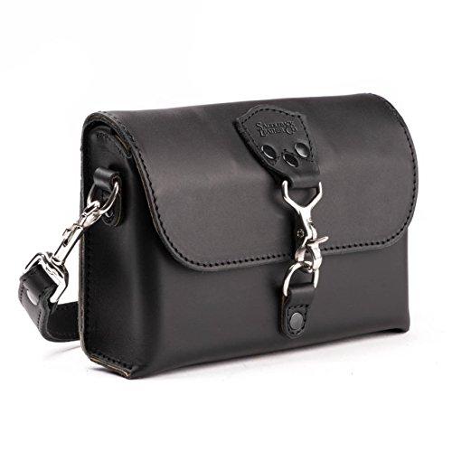 Saddleback Leather Clutch Purse - 100 Year Warranty by Saddleback Leather Co.