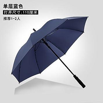 06728b2ce482 Amazon.com : WYMBS Long handle male ?? umbrella queen of golf ...