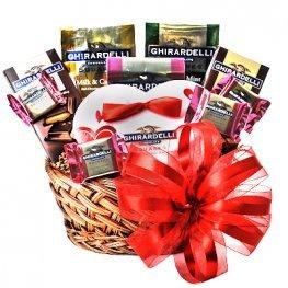 Gift Basket Thinking of You Gift Basket