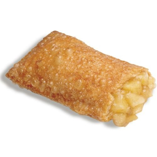Conagra Fryable Apple Pastry Nugget    216 Per Case