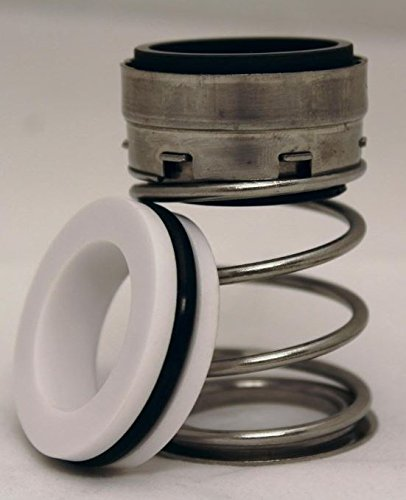 BERLISS BSP-740V PUMP SHAFT SEAL FACTORY NEW!