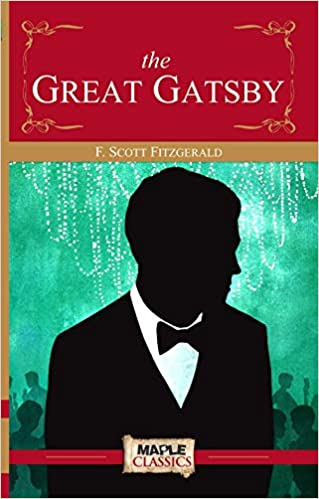The Great Gatsby Book Online