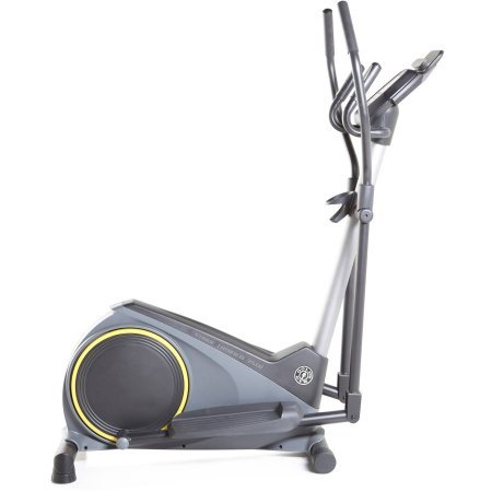 Amazon.com : Golds Gym Stride Trainer 350i Elliptical with iFit Bluetooth Smart Technology : Sports & Outdoors