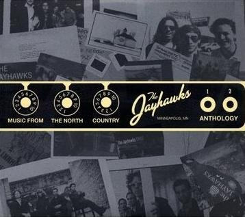 Music From the quality assurance North Country: Reservation Jayhawks Anthology