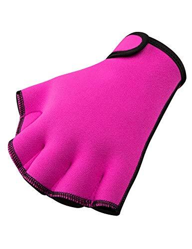 Fitst4 Aqua Gloves Webbed